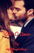 Ah! O amor by xjustkeepwritingx