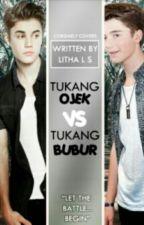 Tukang Ojek VS Tukang Bubur ( Justin Bieber & Greyson Chance ) by -litha
