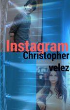 Instagram Christopher Velez by nayelly95