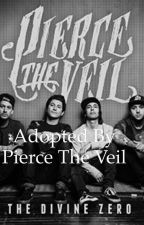 Adopted by Pierce the Veil by queen_kellic