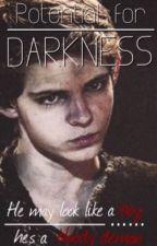 Potential for Darkness (Peter Pan)//(Robbie Kay) by x0xShadowangel