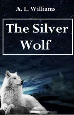 The Silver Wolf by _JustImagining_
