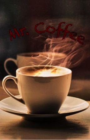 Mr. Coffee by triforcehorror