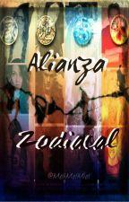 """""""Alianza Zodiacal"""" [Signos del Zodiaco] (Nuevos capítulos llegando) by MeliMelMiel"""