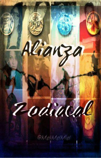 """""""Alianza Zodiacal"""" [Signos del Zodiaco] (Nuevos capítulos llegando)"""