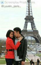 Love In Paris by shintapr23