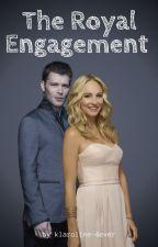 The Royal Engagement by klaroline-4ever