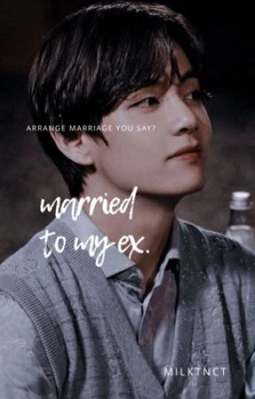 married to my ex : 태형  by sznkalani