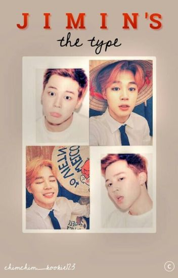 Jimin Is the Type~