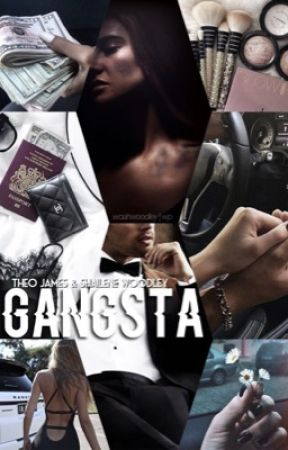 Gangsta | Shailene Woodley + Theo James by woahwoodley