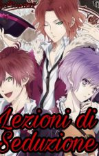 Lezioni di Seduzione (Diabolik Lovers) by Moon957