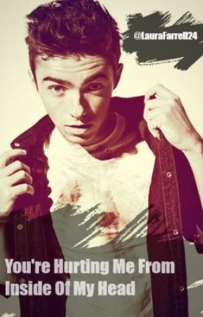You're Hurting Me From Inside Of My Head- Nathan Sykes vampire fanfic by TWSOSLaura
