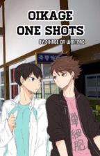 Haikyuu!! Oikage Fanfictions by oikage