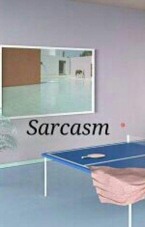 Sarcasm  by frisyx
