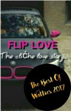 Flip Love by carcinogenicme