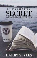 Secret || h.s by luvasharry