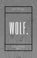 Geurae Wolf... Naega Wolf...[HunHan] RÉÉCRITURE! by my_tears_