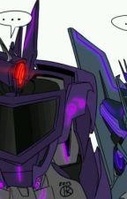 Random Transformer Days. by PrussiaAwesomeness