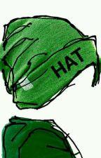 Hat ~ Larry Stylinson  by Fat_Unicorn_Heart