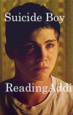 Suicide Boy (Interracial) by ReadingAddict1327