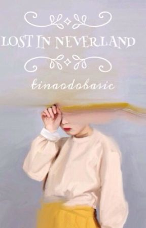 Lost In Neverland by tinaodobasic