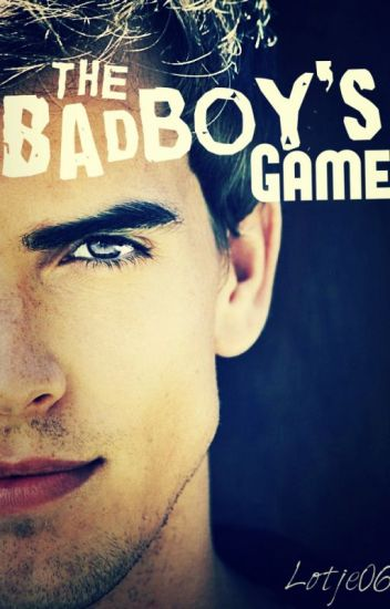 The Badboy's Game