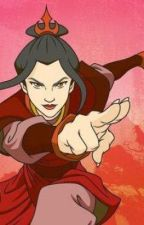 The story behind Azula. by Azula811