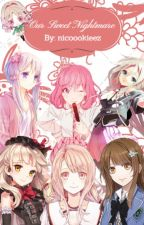 Our Sweet Nightmare (A Diabolik Lovers Fanfiction) by nicookieez