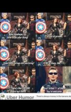 Avengers RP by _JJJ_the_ultimate_