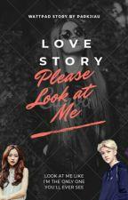 Please! Look at Me [Sehun] by parkjiau