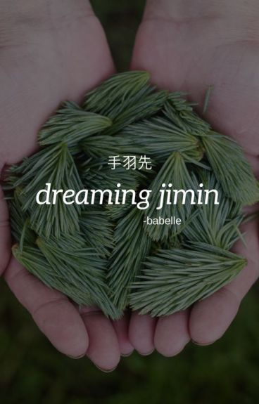 Dreaming Jimin [completed]