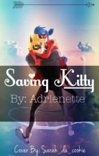 Saving Kitty by aadrienette