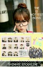 The 12 Hottest Boss by psycodotcom