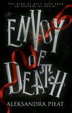 Wysłannik Śmierci by kalona_