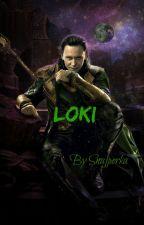 Loki (CZ ff) by Snajperka