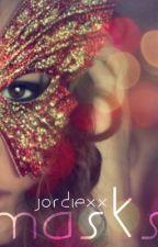 Masks by JordieXx