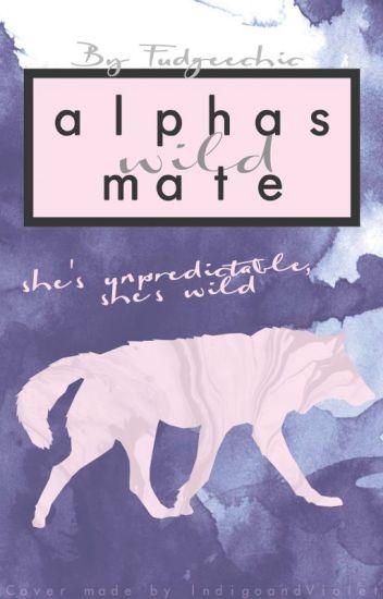 Alpha's Wild Mate
