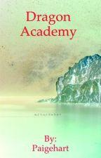 Dragon Academy by Paigehart