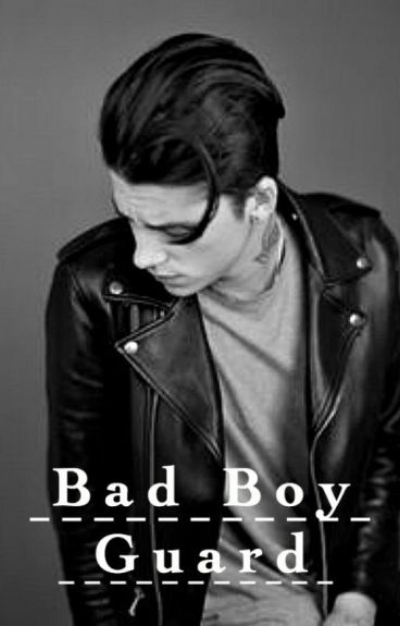 Bad Boy Guard by norieiswild