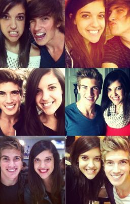 do joey graceffa and catrific dating Colleen ballinger, the girl who plays miranda, is not dating joey graceffa miranda, however, is it's just an act in real life, colleen is already engaged to.