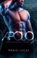 Apolo by MariooBrother