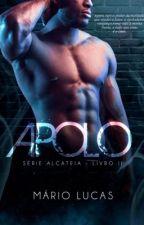 Lobos - Apolo by MariooBrother