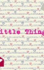 Little Things by Beenime