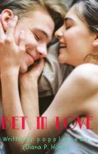 Bet In Love by popplebear