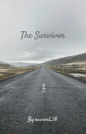 The Survivor by revival_16