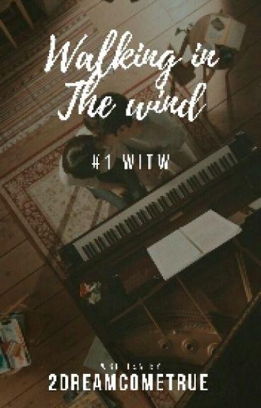 Walking In The Wind ~ Larry Stylinson ✅ Zakończone