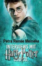 Interviews mit Harry Potter & Co. by Petra-Renee-Meineke