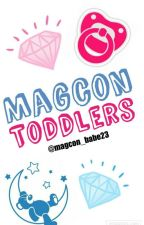 Magcon Toddler Preferences by la_baby5