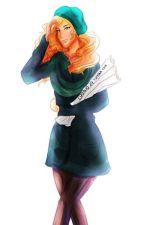 Ask Annabeth Chase by G_R_y_E