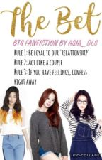 THE BET (BTS JUNGKOOK, SUGA AND V FANFICTION) by asia_dls
